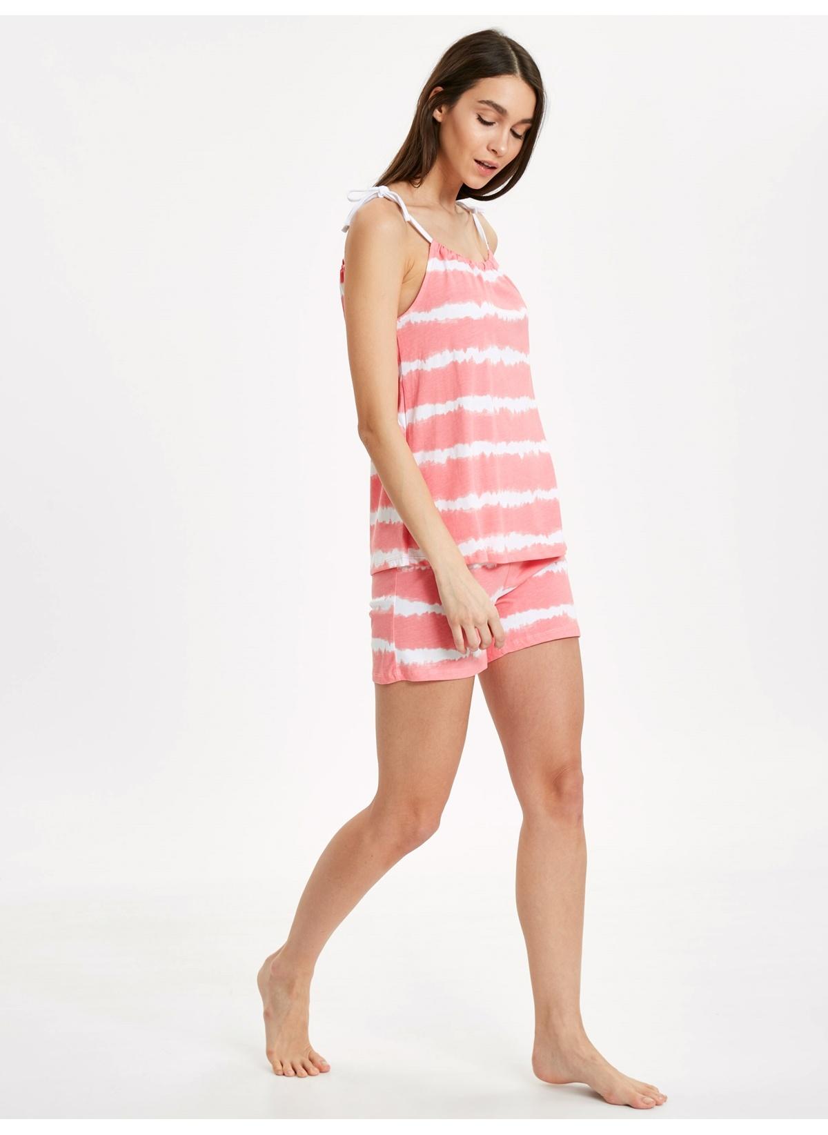 Kadın LC Waikiki Pijama Takım